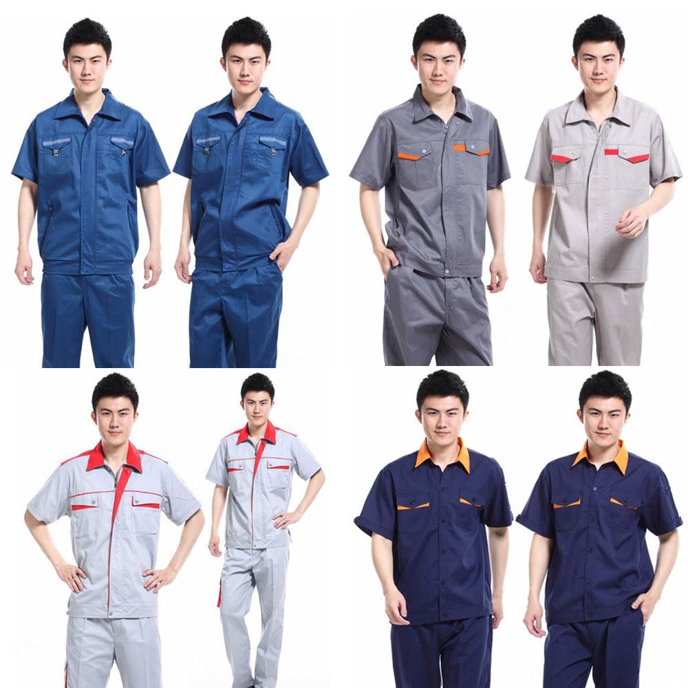 Những loại đồng phục bảo hộ lao động phổ biến nhất hiện nay