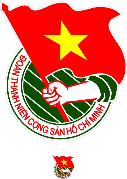Huy hieu Doan Chinh thuc