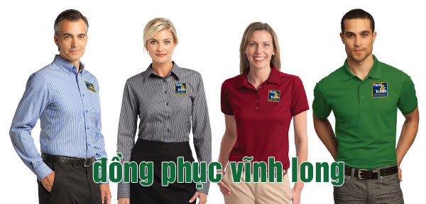 may dong phuc vinh long dep